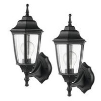 Globe Electric Outdoor Wall Lantern