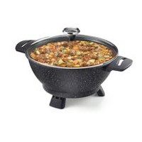 Starfrit The Rock 4.8 quart Electric Multi-Pot