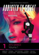 Addicted to Sweat - DVD