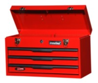3 drawer portable chest