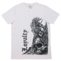 Wicked Souls Men's Short Sleeve Tee Shirt L/G