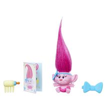 DreamWorks Trolls Baby Poppy Collectible Figure