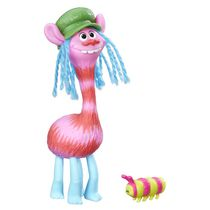 DreamWorks Trolls Cooper Collectible Figure
