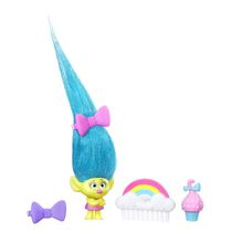 DreamWorks Trolls Smidge Collectible Figure