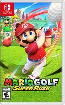 Mario Golf™: Super Rush (Nintendo Switch)