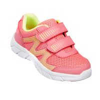 Athletic Works Toddler Girls' Chance Athletic Shoes 6