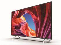 JVC 58 inch Android 4K Smart TV Black (LT-58EC3508)