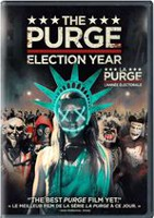 The Purge: Election Year (Bilingual)