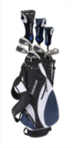 AM6 Men's Right Hand Golf Set