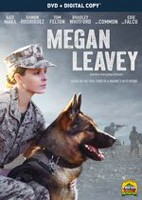 Megan Leavey (DVD + Digital Copy)