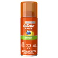 Gillette Fusion Ultra Sensitive Hydra Gel Men's Shave Gel