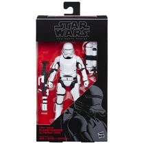 Star Wars The Black Series 6-inch First Order Flametrooper