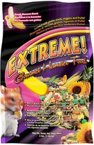 Extreme! Gourmet Hamster Food, Fresh Banana Scent