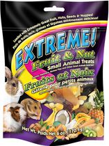 Extreme! Fruit & Nut Small Animal Treats