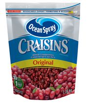 Ocean Spray® Craisins® Original Dried Cranberries