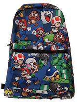 Super Mario Bros. Back Pack