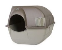 Omega Paw Roll'n Clean Litter Box