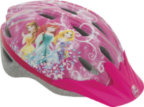 Princess Magical Rider Helmet 5+