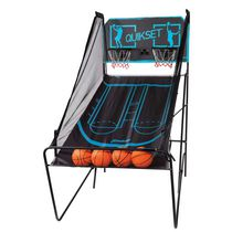 Rebound Pro Basketball Arcade Quikset de Franklin Sports