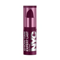 New York Color Show Time Expert Last Lip Colour Grapefully