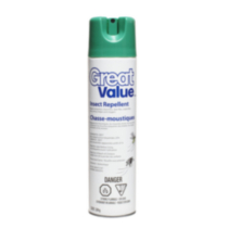 Great Value Insect Repellent 25% Deet 230g