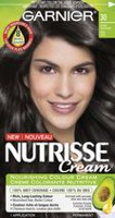 Garnier Nutrisse Cream Nourishing Permanent Haircolour Cream Dark Brown