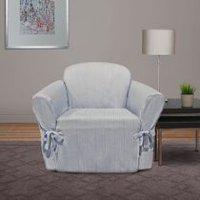 Housse extensible pour fauteuil inclinable montgomery de for Housse sofa walmart