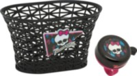 Monster High basket and bell