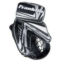 Franklin Sports NHL 11-inch Goalie Catch Mitt