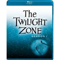 The Twilight Zone: Season One (Blu-ray)