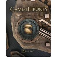 Game Of Thrones: The Complete Sixth Season (Steelbook) (Blu-ray + Digital HD) (Bilingual)