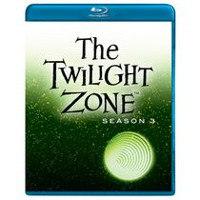 The Twilight Zone : Saison 3 (Blu-ray)