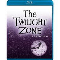 The Twilight Zone : Saison 4 (Blu-ray)