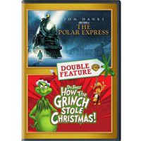 Polar Express / Dr. Seuss' How The Grinch Stole Christmas