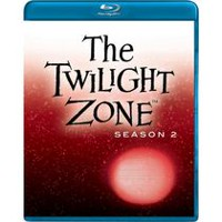 The Twilight Zone : Saison 2 (Blu-ray)