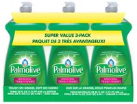 Palmolive Original Regular Essential Clean Dish Liquid