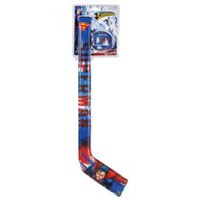 Franklin Sports Marvel Superman Soft Sport Hockey Set