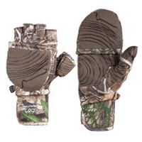 Realtree Women's Pop-Top Gloves Other