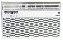 Climatiseur de fenêtre DAC120EB6WDB-6 12 000 BTU Danby