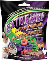 Extreme! Baked Pretzels Small Animal Treats