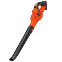 BLACK+DECKER 20V MAX* Lithium POWERBOOST Sweeper