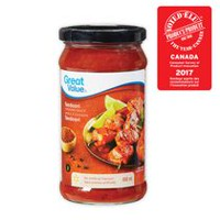 Great Value Tandoori Cooking Sauce