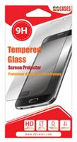 Protection d'écran en verre transparent de 22 cases pour Samsung Galaxy J3