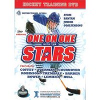 One On One With The Stars: Hockey Training DVD