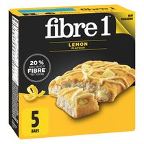 Fibre 1™ Delights Lemon Flavour Soft Baked Bars
