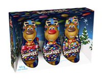 Smarties Reindeer Friends Candy