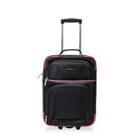 "Canada Luggage 18"" Upright Carry-on Luggage"