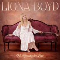 Liona Boyd - No Remedy For Love