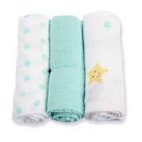Lulujo Mini Muslin Cloth - Dreamland