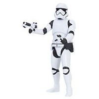 Star Wars First Order Stormtrooper Force Link Figure